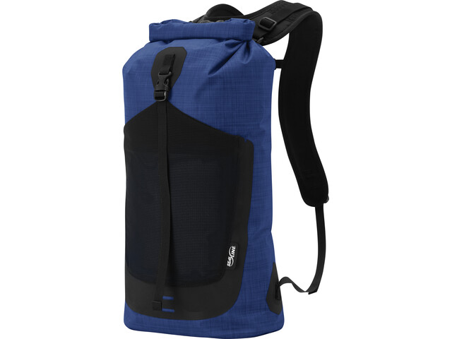 SealLine Skylake Pack heather blue
